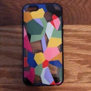 Vera Bradley iPhone 6/7 case